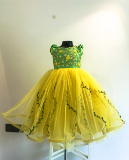 Designer dresses for kids