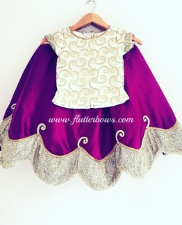 ghagra for kids ethnic wear