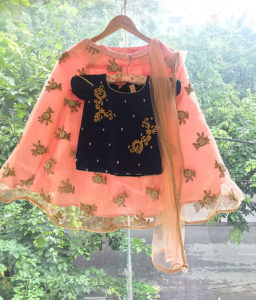 ghagra for kids online india