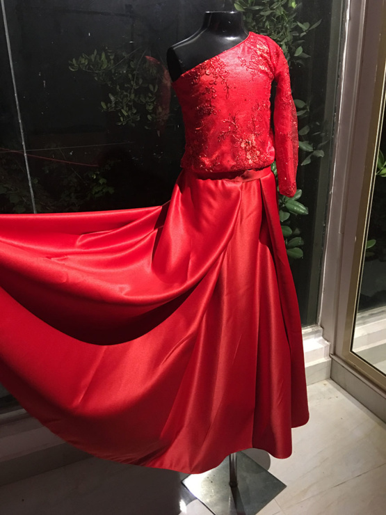 dresses for girl baby bangalore