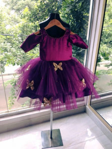 partywear for kids bangalore