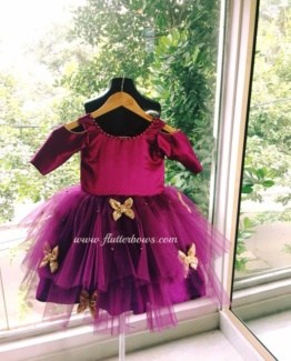 designer wear dresses for kids bangalore