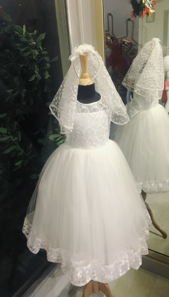 holy communion dresses for kids bangalore