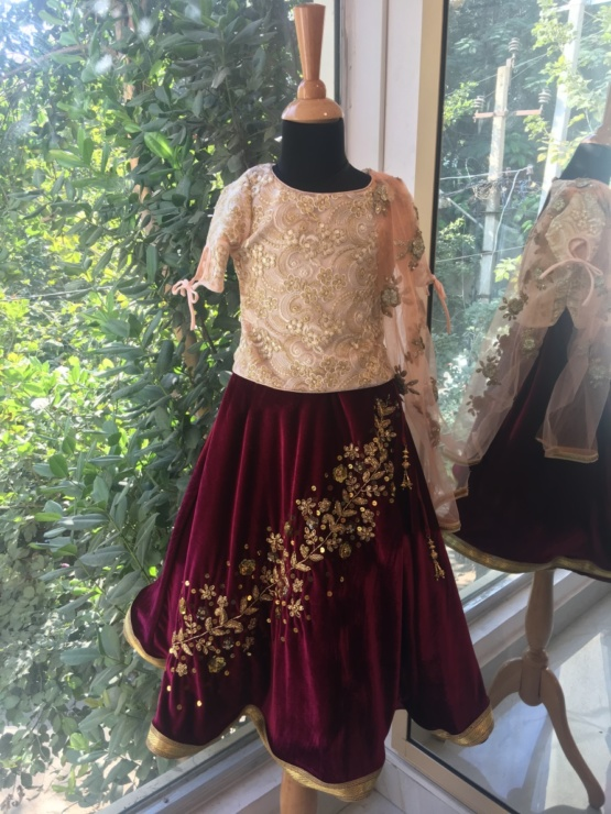 indian wear for kids bangalore
