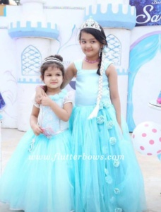 princess dresses for little girls