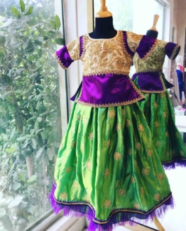 nachi-baliye-dress