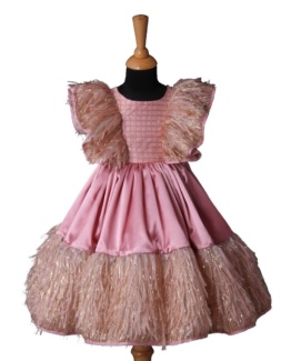 plume-pink-dress-for-girls