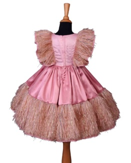 plume-pink-dress-for-girls-ii